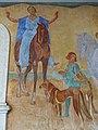(1919–1922) Wandbild Johannes der Täufer von Numa Donzé (1885–1952) Kunstmaler. (2).jpg
