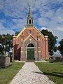 (3) Hervormde Kerk, Nieuweweg 29, Nuis.JPG