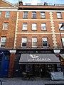 (George) Emlyn Williams CBE - 60 Marchmont Street London WC1N 1AB (Marchmont Association).jpg