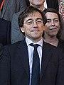 (José Manuel Albares) Sánchez Estrasburgo feb2019 04 (cropped).jpg