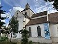Église St Sulpice - Aulnay Bois - 2020-08-22 - 1.jpg