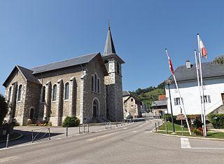 Bassens, Savoie Commune in Auvergne-Rhône-Alpes, France