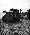 Île d'Or. Le Dramont. Débarquement Provence 1944.jpg