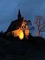 Ölbergkapelle bei Nacht.jpg