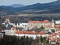 Český Krumlov centre from east (01).jpg