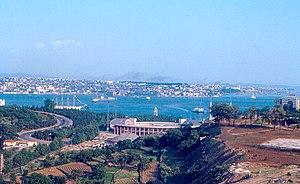 Beşiktaş - BJK İnönü Stadium, 1967