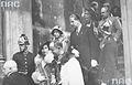 Ślub księżniczki Cecyli Lubomirskiej z księciem Obojga Sycylii Gabrielem Bourbon.jpg