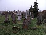 Židovsko groblje, Gornji grad, Osijek 08.JPG