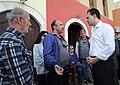 Συμμετοχή ΥΠΕΞ Δ. Δρούτσα σε δεντροφύτευση στο Καστελόριζο (5576534264).jpg