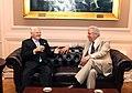 Συνάντηση ΥΠΕΞ Δ. Αβραμόπουλου με Πρόεδρο Καναδικής Γερουσίας (7972348854).jpg