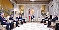 Συνάντηση ΥΠΕΞ Ν.Δένδια με Πρόεδρο Τυνησίας K.Σαγιέντ - 1.jpg