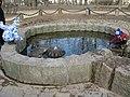 Александровский парк, фонтан у грота02.jpg