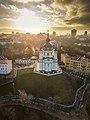 Андріївська церква DJI 0183.jpg