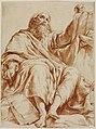 Апостол Павло. Креспи. Музей Гетті.jpg