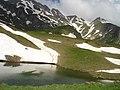 Бачилско Езеро (Бачилски Камен) - Кораб - МК 06.jpg