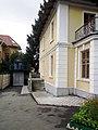 Будинок, в якому жив Рильський М., 03.jpg