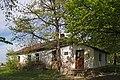 Будинок, в якому провів дитячі роки композитор М.Д. Леонтович (с. Шершні) DSC 8462.JPG