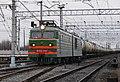 ВЛ10-1141, Россия, Ленинградская область, станция Гатчина-Товарная-Балтийская (Trainpix 147343).jpg