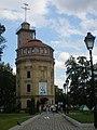 Вежа водогінна з підземним резервуаром, м. Київ.JPG