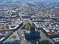 Вид на Исакиевский собор из вертолёта.jpg