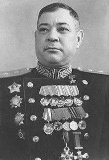 Viktor Kirillovich Baranov