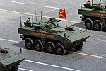 Военный парад на Красной площади 9 мая 2016 г. 0500 154.jpg