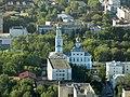 Вознесенская церковь (Екатеринбург Комсомольская площадь) 3.JPG