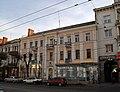 Вінниця - Будинок Артинова. Вул. Соборна, 79 DSC 2021.JPG