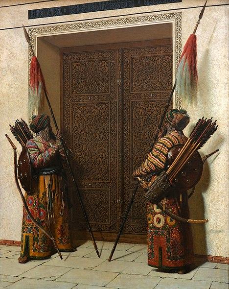 File:Двери Тимура (Тамерлана).jpg