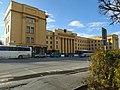 Дом Правительства Чувашской Республики Чебоксары Government house of Chuvashia.jpg