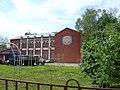 Здание Орловского профессионального лицея №8. Здесь раньше была орловская синагога.JPG