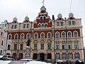 Здание городского музея (бывшая ратуша), ул. Крепостная д.2, г. Выборг.jpg