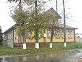 Здание железнодорожного вокзала Лефорта, Шереметьевых- улица Никольская, 29, лит.А, Мышкин,.jpg