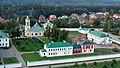 Исо-Глебский монастырь вид с воздуха - panoramio.jpg