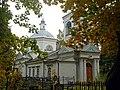 Казанская церковь. - panoramio.jpg