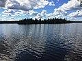 Кивиярви (озеро, Пенингское сельское поселение) 2.jpg