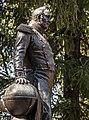 Кронштадт - Памятник Беллинсгаузену.jpg
