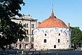 Круглая башня на Рыночной площади1.jpg
