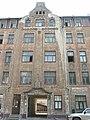Латвия (Latvija), Рига (Rīga), ул.Тербатас (Tērbatas iela),88, 14-30 10.07.2006 - panoramio - Vadim Zhivotovsky.jpg