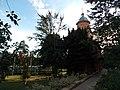 Меморіальний комплекс «Пам'ятник жертвам Чорнобильської трагедії» 3.jpg