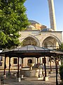 Мустафа Пашина џамија 1.JPG