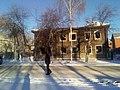 Нежилой дом по Малой Садовой улице 53. - panoramio.jpg