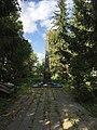 Некрасове, Пам'ятник 183 воїнам односельчанам загиблим на фронтах ВВВ.jpg