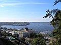 Нижний Новгород, вид на Оку и Волгу от кремля - panoramio.jpg