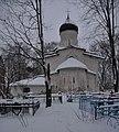 Общий вид Мелётовской церкви с востока.jpg