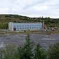 Очистные сооружения на шахте им. В.И.Ленина строят уже много лет - panoramio.jpg