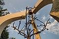 Пам'ятний знак на честь потерпілих внаслідок аварії на ЧАЕС, Біла Церква (1).jpg