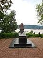 Памятник моряков-подводников, погибших при исполнении служебного долга в 1942 г.JPG