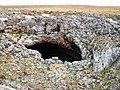 """Пещера """"Ак молда"""" - panoramio.jpg"""
