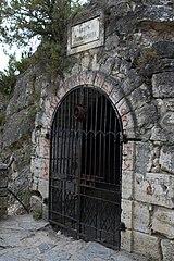 Lermontov Grotto